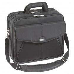 """Targus Trademark 400 - Laptoptas - 15-15.6"""" – Zwart"""