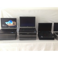 Dell Latitude E6320 intel Core i5 2420M 4GB