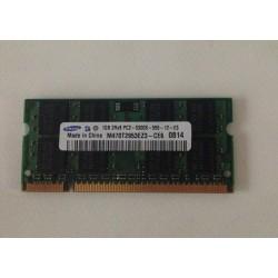 1 GB DDR2 SO-DIMM