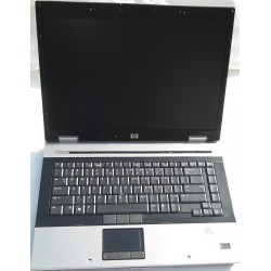 HP EliteBook 8530p Intel(R) Core 2 Duo 2.40GHz/4GB/ SSD 60GB/DVD-RW